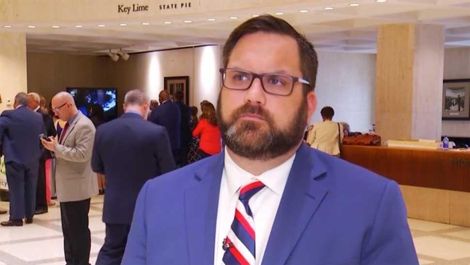"""""""Jordan's Law"""" Fails to Get Floor Vote in Florida Senate"""