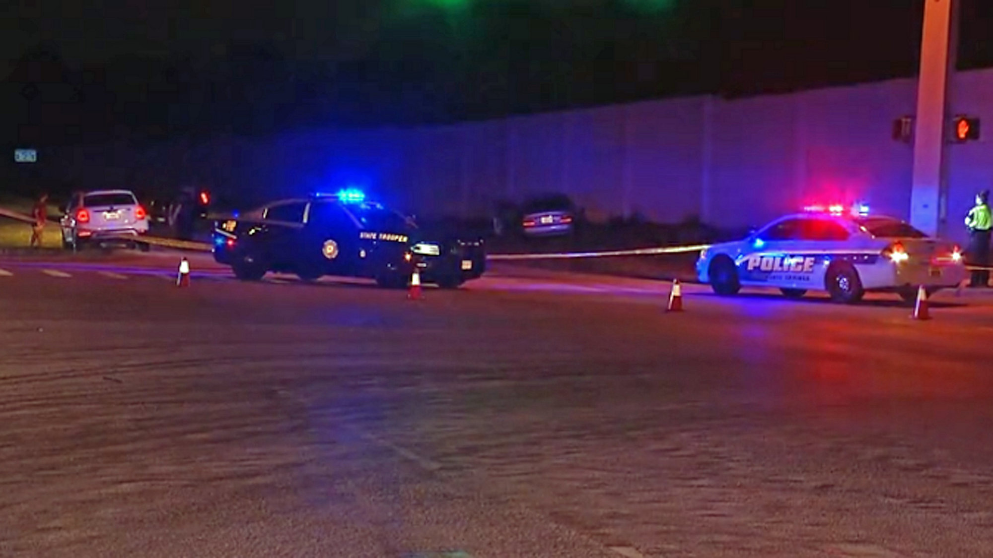 Infant Killed After Being Hit by Car in Altamonte Springs