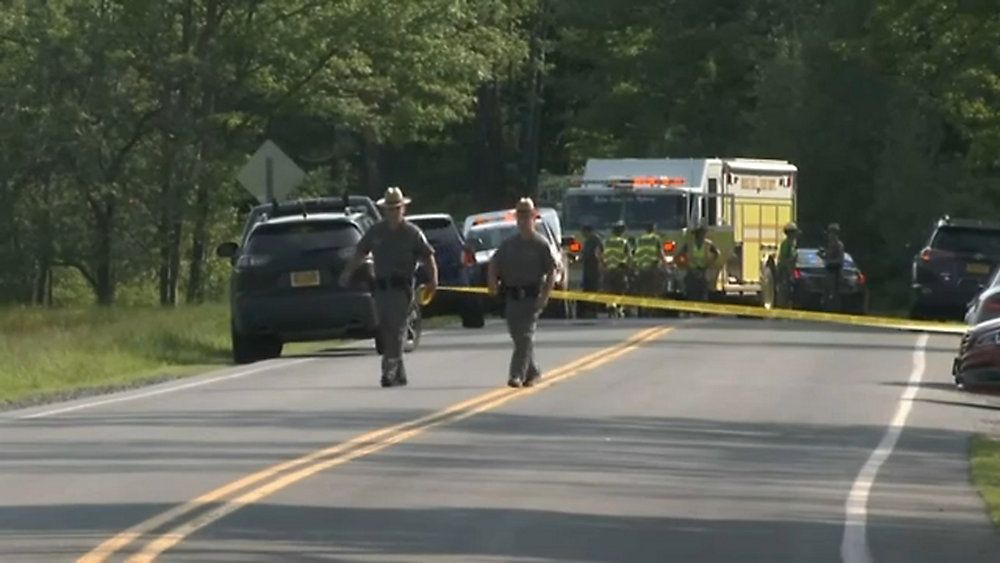 Two Teens Killed After Being Hit By Car in Sullivan County