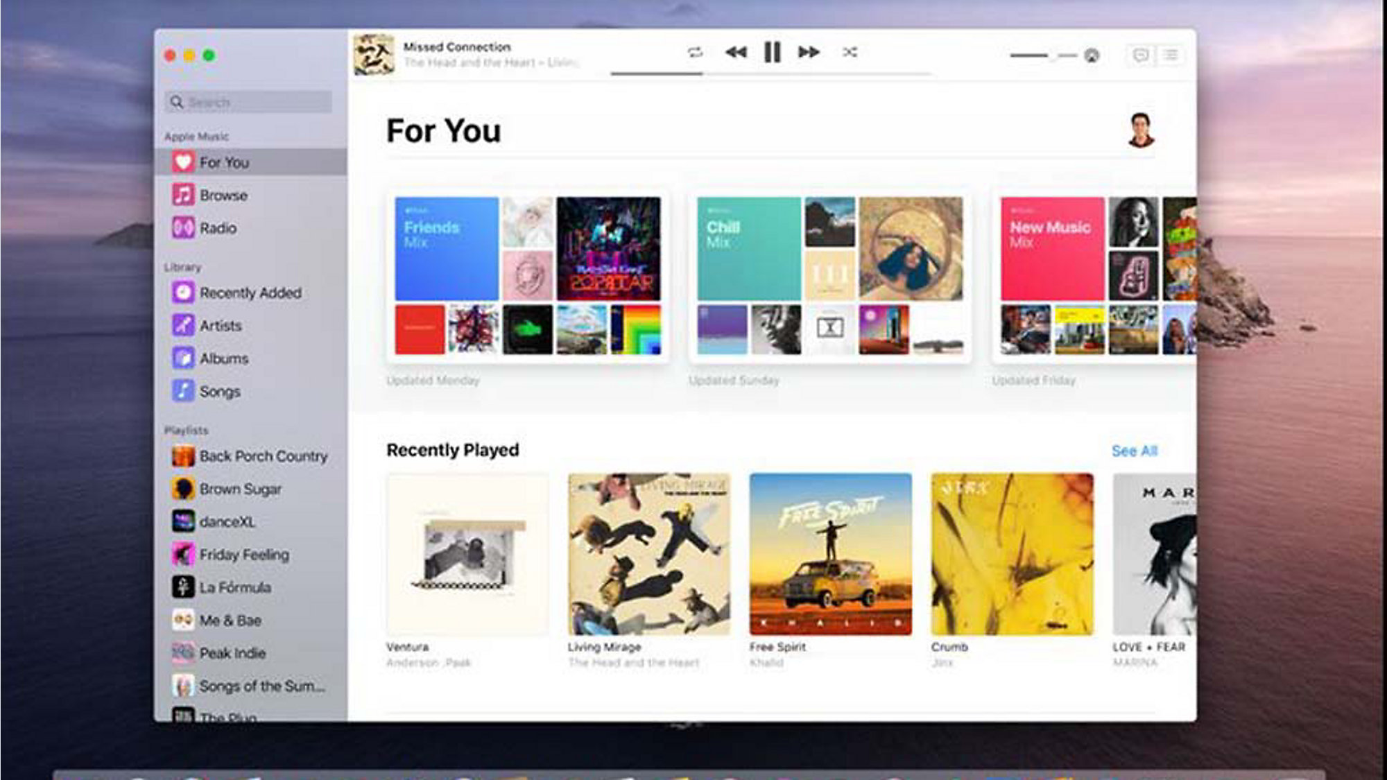 Apple Announces the End of iTunes