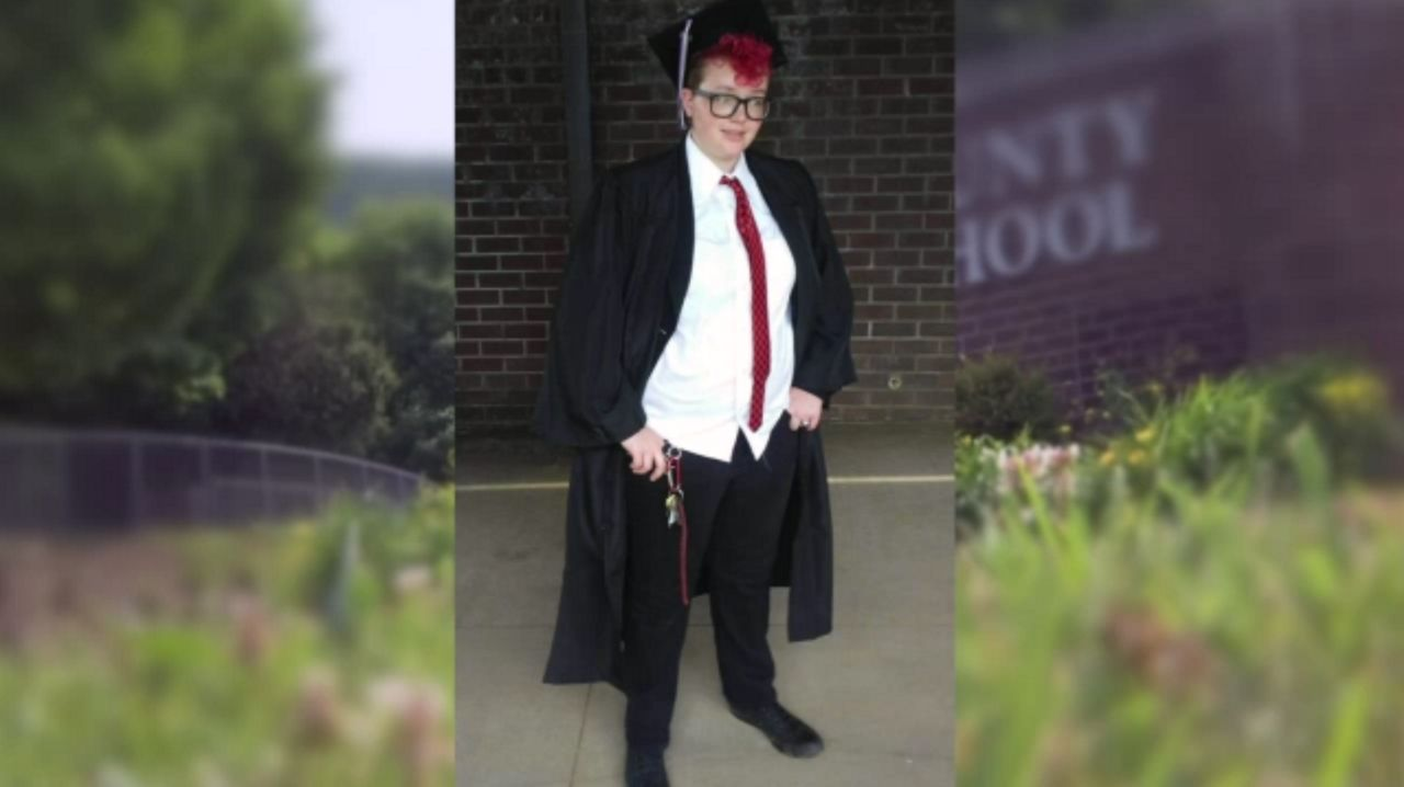 c594dc99c70 Dress Code Hinders NC Student from Walking at Graduation