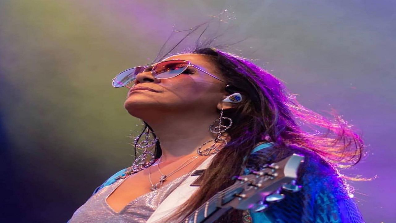 Sheila E. will perform at the Kentucky State Fair