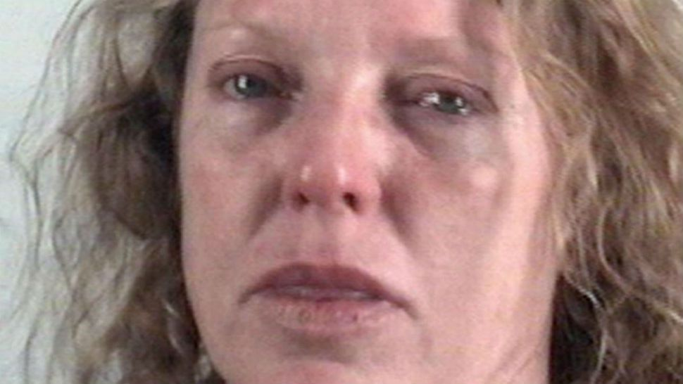 Affluenza' Teen's Mom Released on Bond
