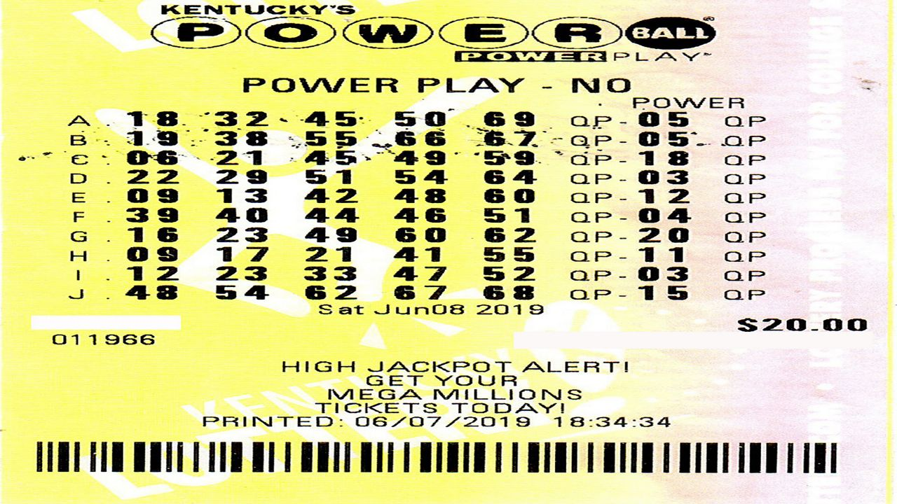 Million Dollar Powerball Winners Come Forward