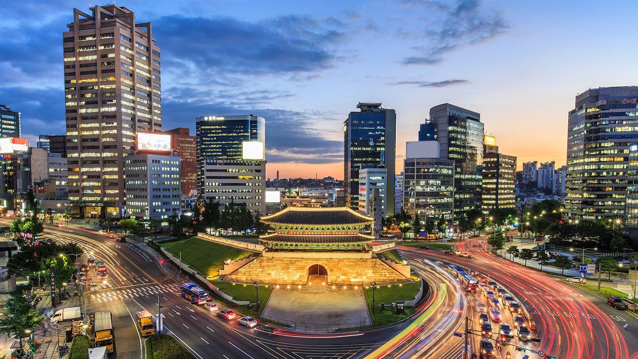 Koreas Incheon CVB Achieves International Green Meeting Certification   TSNN Trade