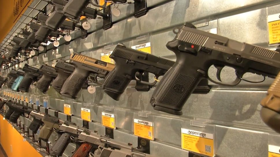 New Gun Laws Take Effect September 1 What You Need To Know
