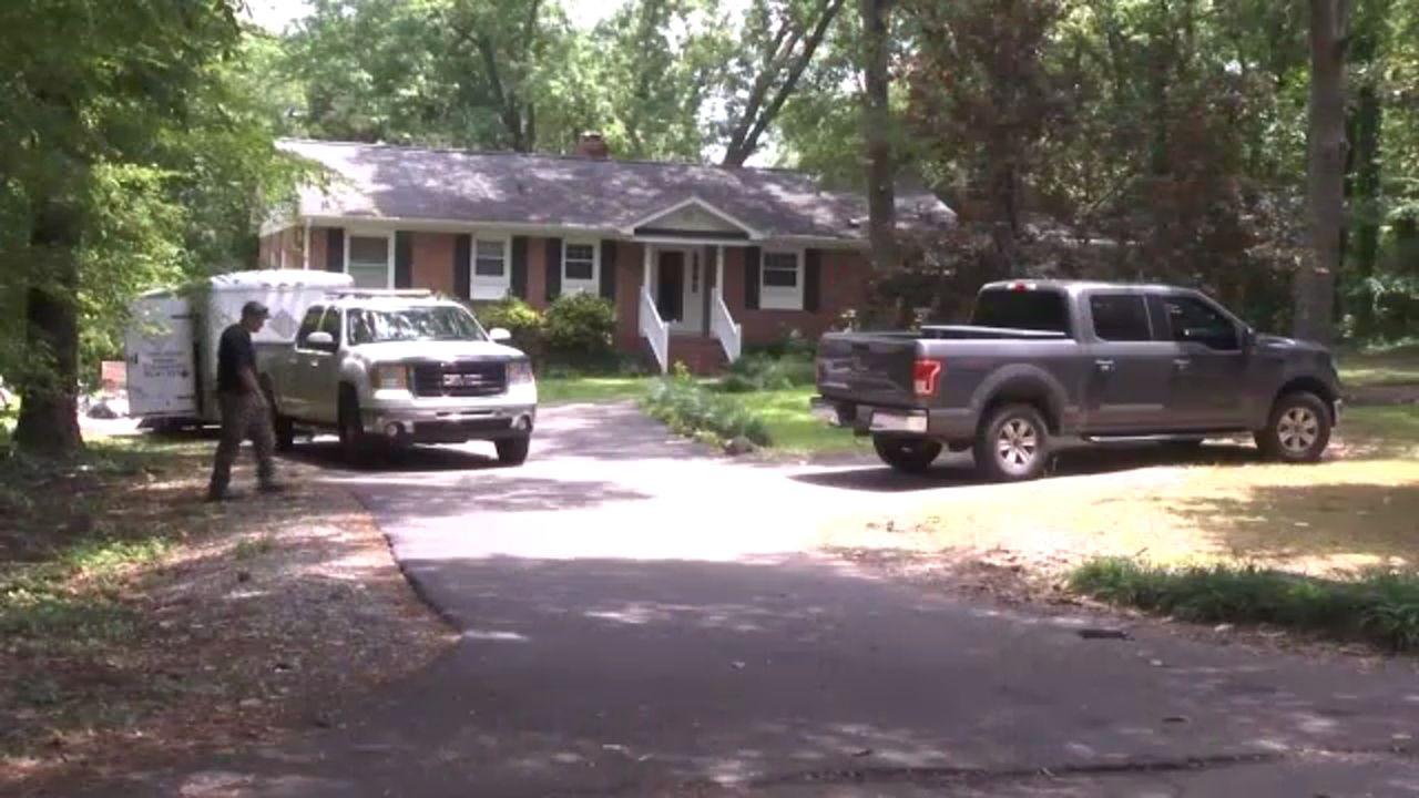 Several arrested in federal drug raid in South Carolina