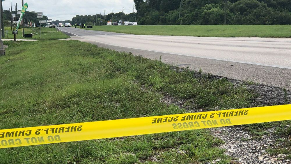 Body Found in Lakeland Shuts Down US 92