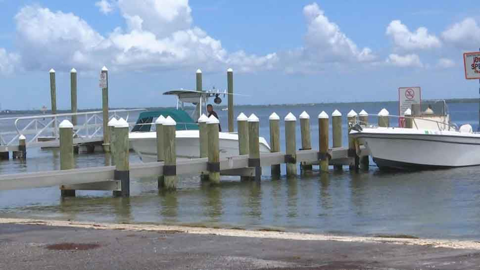 Report: Florida Tops in U.S. for Watercraft Theft