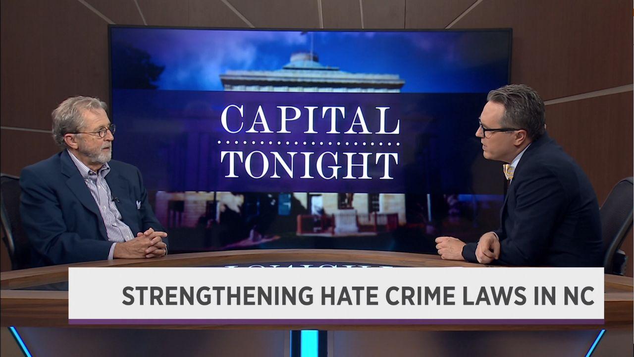 Capital Tonight   Spectrum News