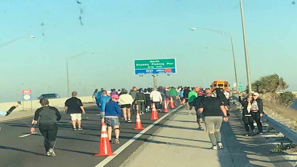 Skyway will host another 10-K