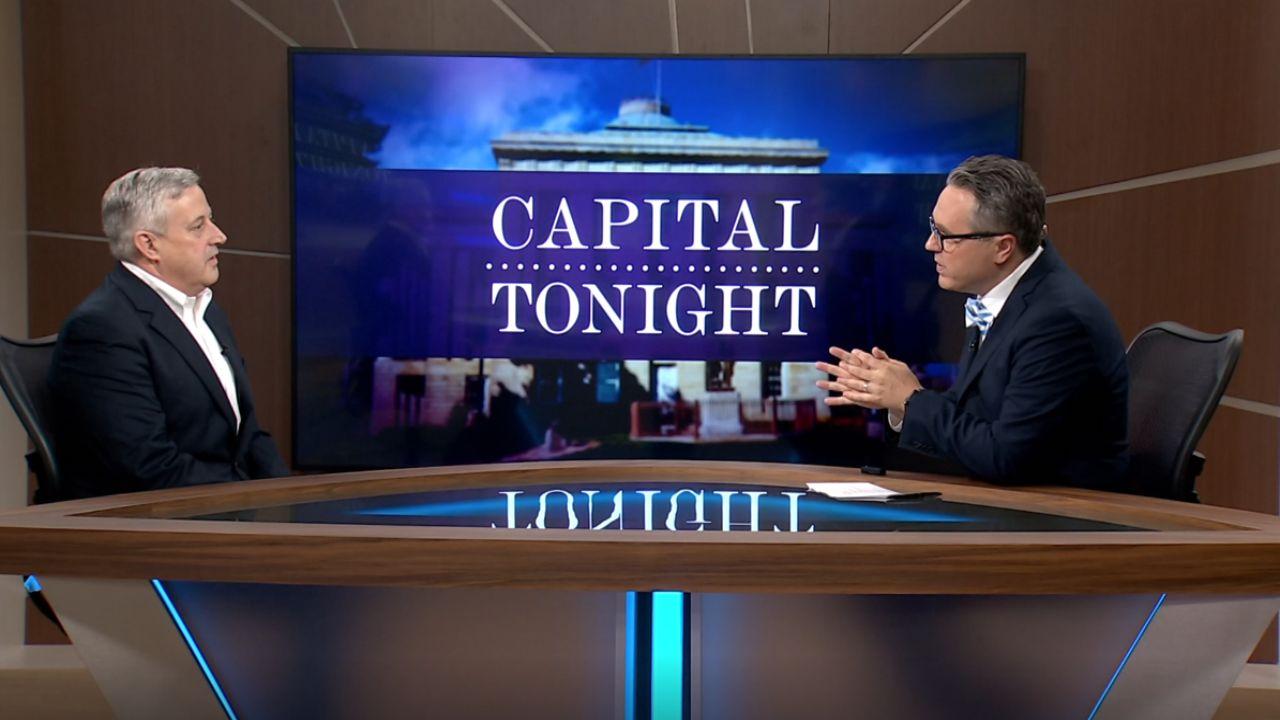 Capital Tonight | Spectrum News