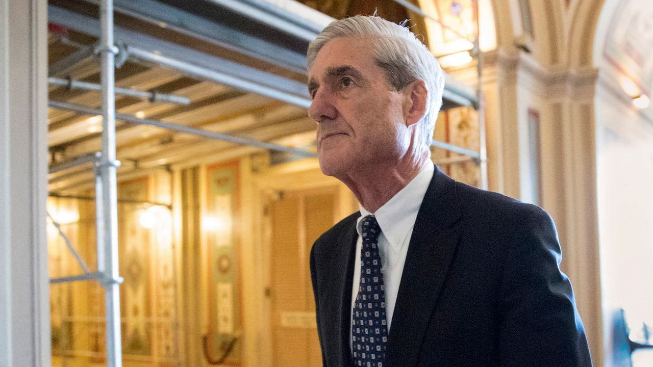Mueller Concludes Russia Probe, Delivers Report to Attorney General Barr
