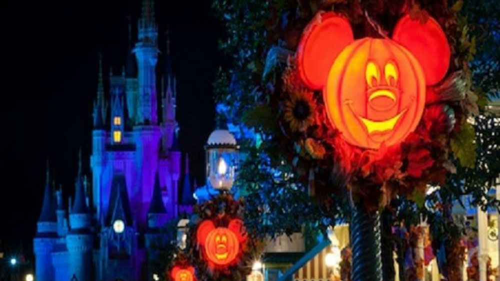 Mickey's Not-So-Scary to Feature Cruella de Vil Party Add-On