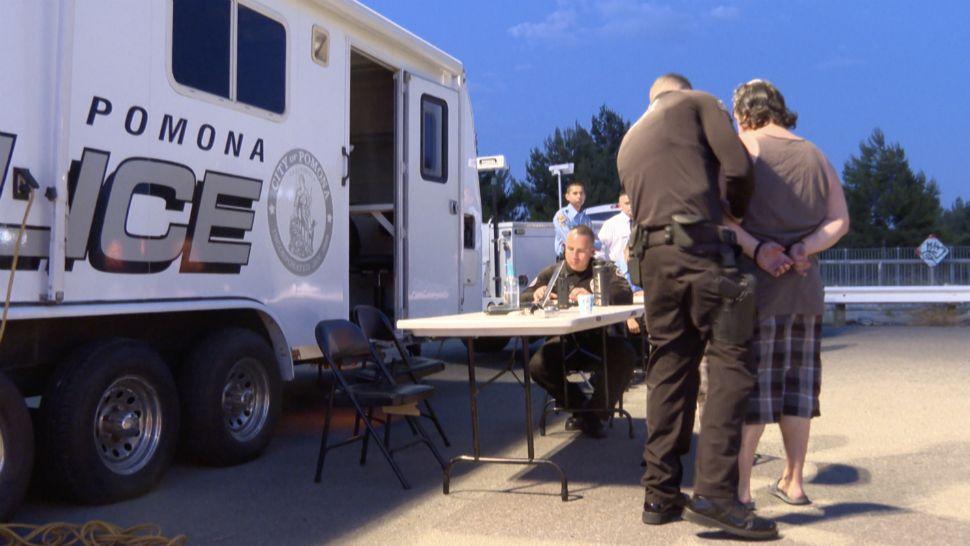 Undercover Vice Raids Curbing Pomona Human Trafficking