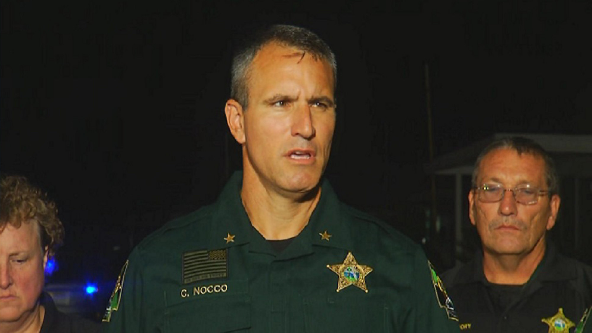 More Former Employees Join Lawsuit Against Pasco Sheriff