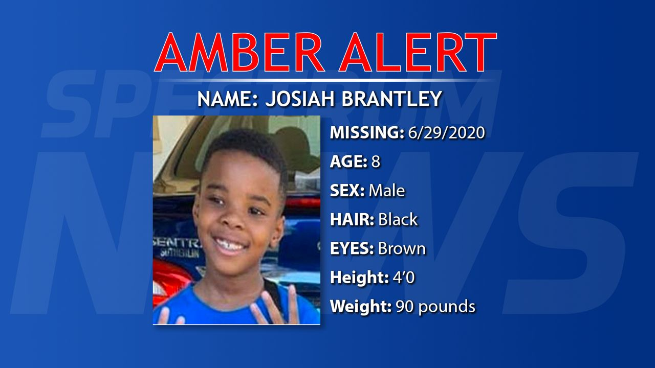 Florida Amber Alert Canceled For 8 Year Old Boy Found Safe
