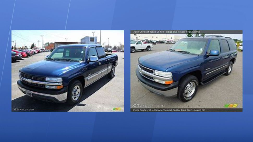 New Smyrna Chevrolet >> Driver Sought In Fatal Pedestrian Hit And Run