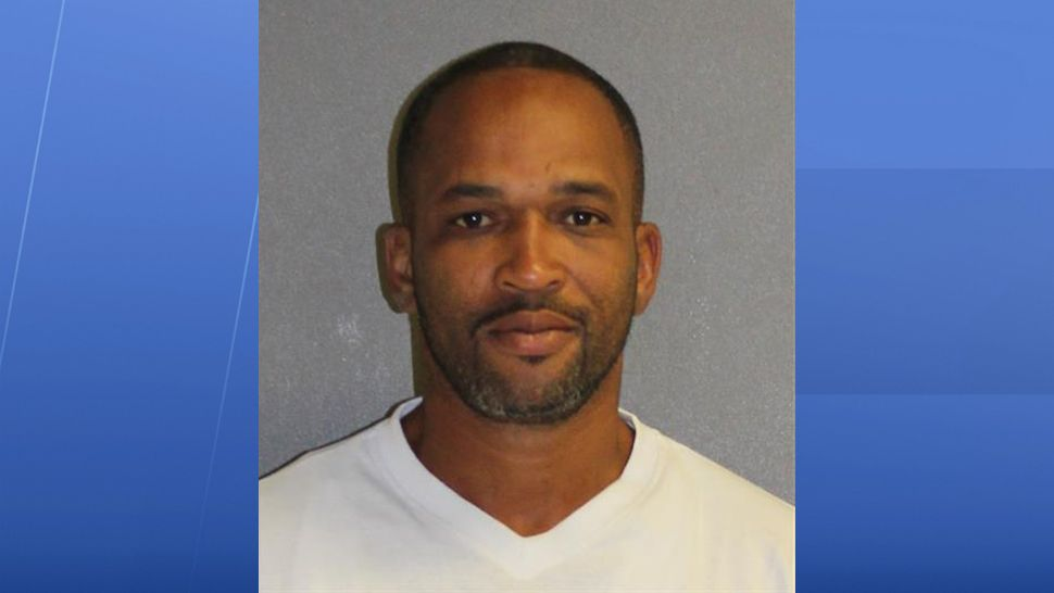 Daytona Beach Police say that Marcus Pinckney, 40, is the man responsible for a deadly triple shooting.