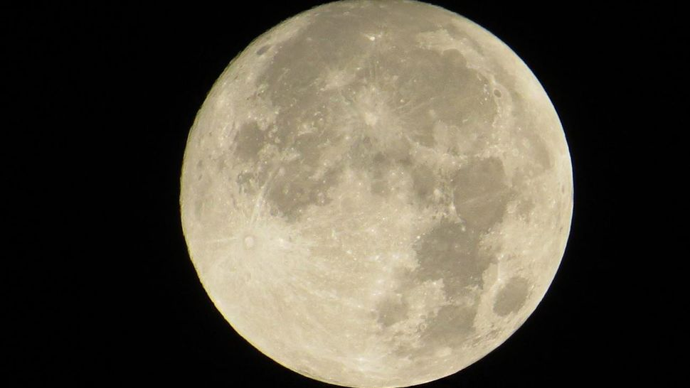 NASA to Make Announcement About Moon Plan