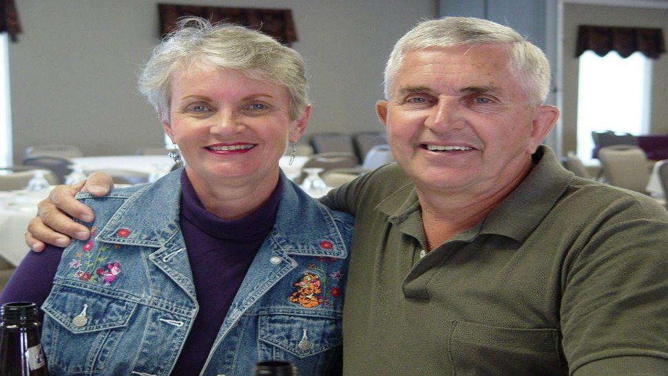 Brothers encourage safe driving after losing parents to fatal car crash (Kim Leoffler, staff).
