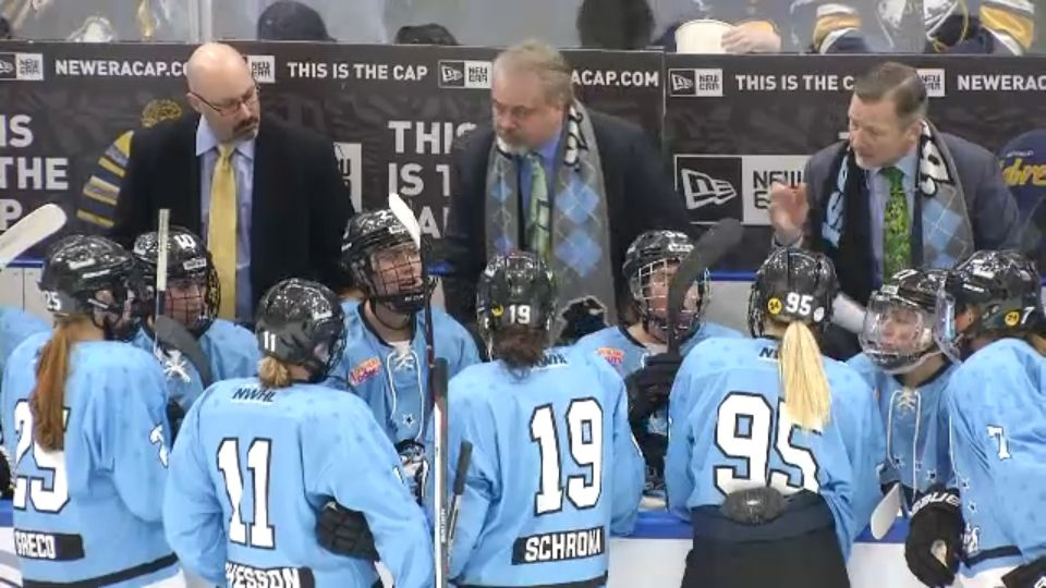 Gloves Could Be Thrown in Court Between NWHL, PSE Over Beauts