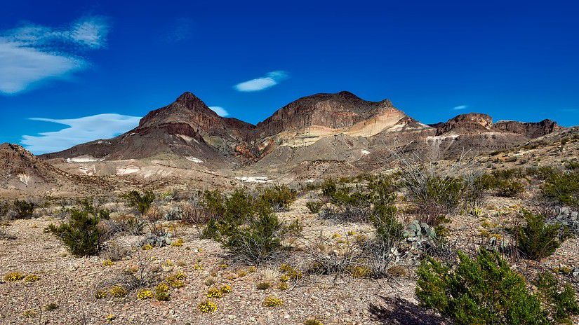 Texas Man Dies from Heat Exhaustion While Hiking at Big Bend