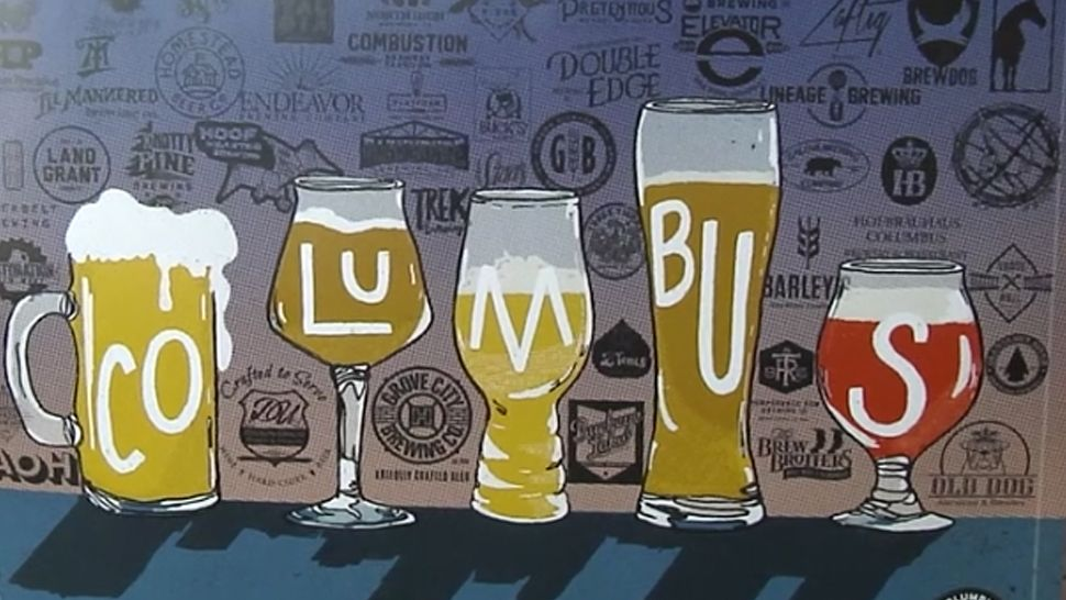 columbus craft beer fest