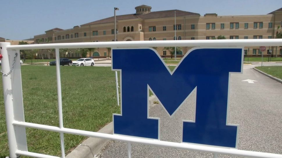 Mainland High Principal Placed on Administrative Leave