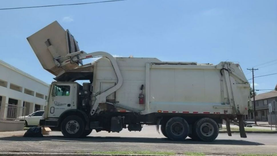 New Braunfels Implements Waste Management Plan