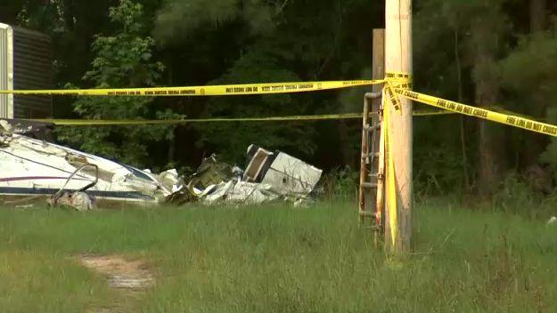 NTSB Releases Findings in Hope Mills Fatal Plane Crash