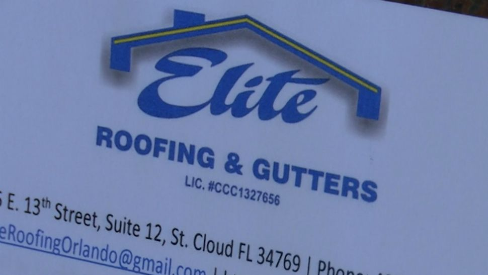 Watchdog: Florida Roofer Accused of Scamming People, Still in Business