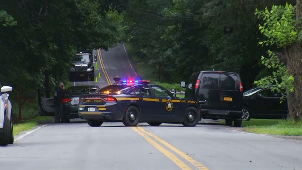 Man Involved in Schodack Standoff Identified by State Police