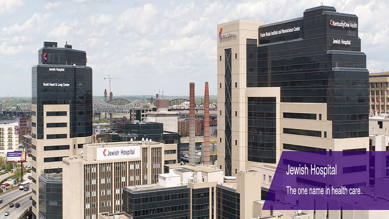 University of Louisville purchased Jewish Hospital and other properties from KentuckyOne Health