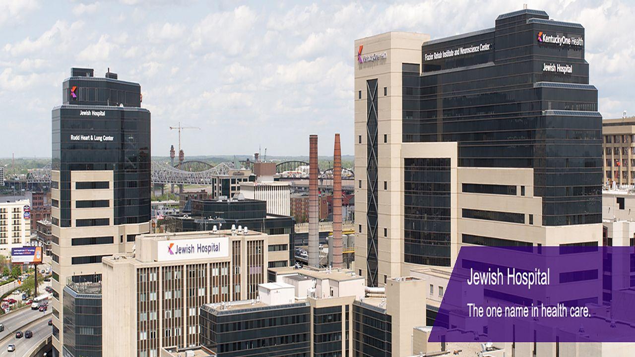Heart Transplant Program Not Closing at Jewish Hospital