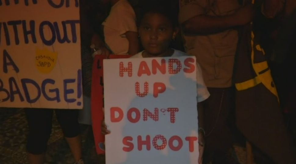 SAPD Officer Not Indicted in Fatal Shooting of Teen