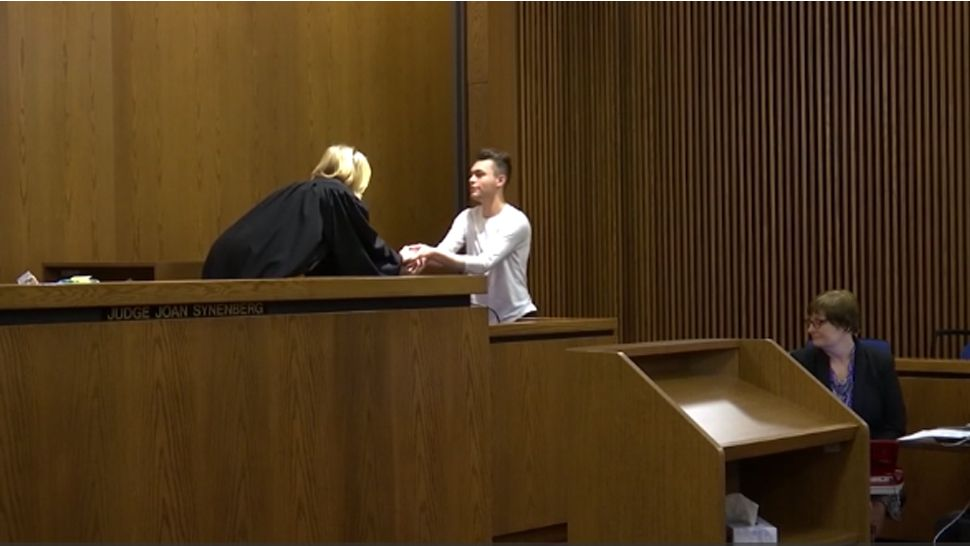 Cuyahoga County Recovery Court is First of its Kind in Ohio