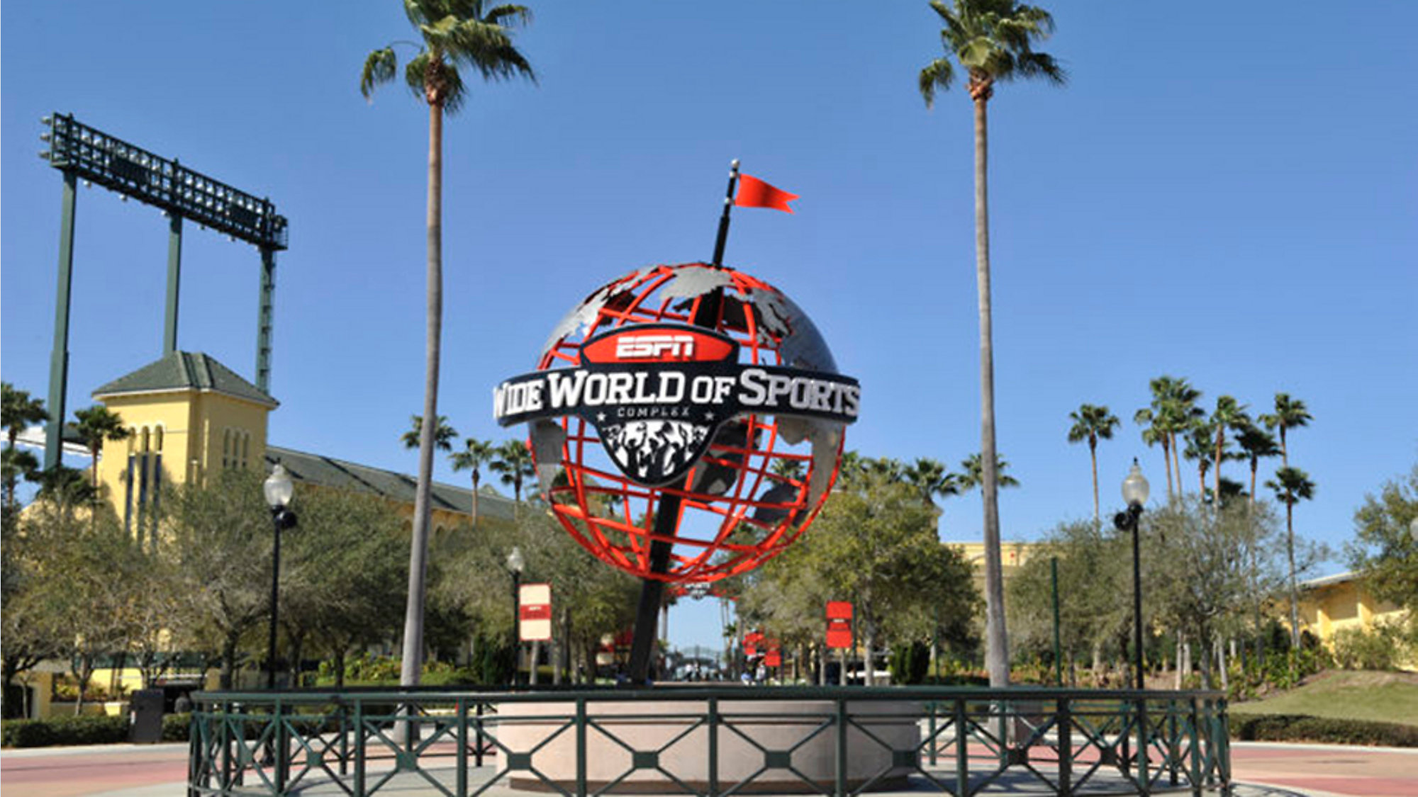 Disney World to Host Jr NBA Global Championship