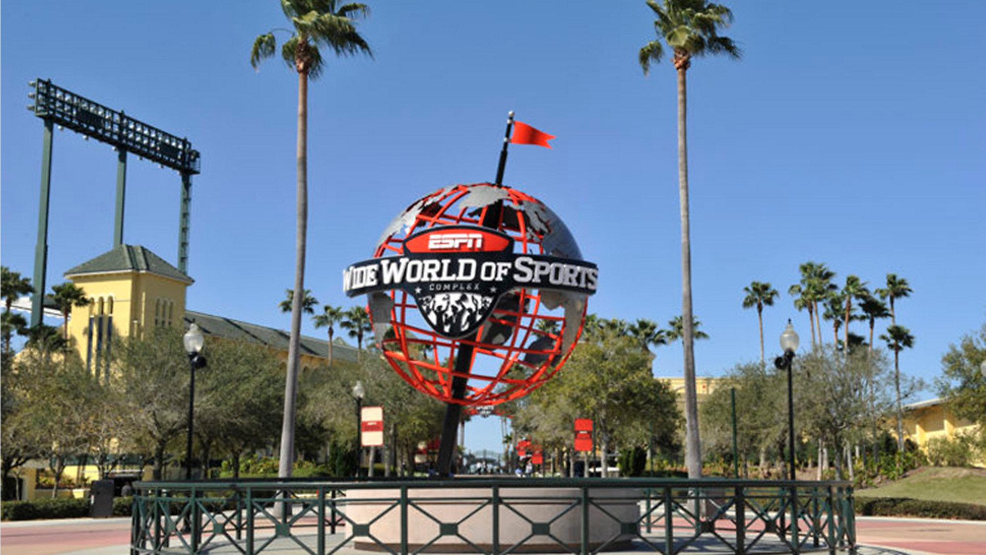 Disney World to Host Jr NBA Global Championship