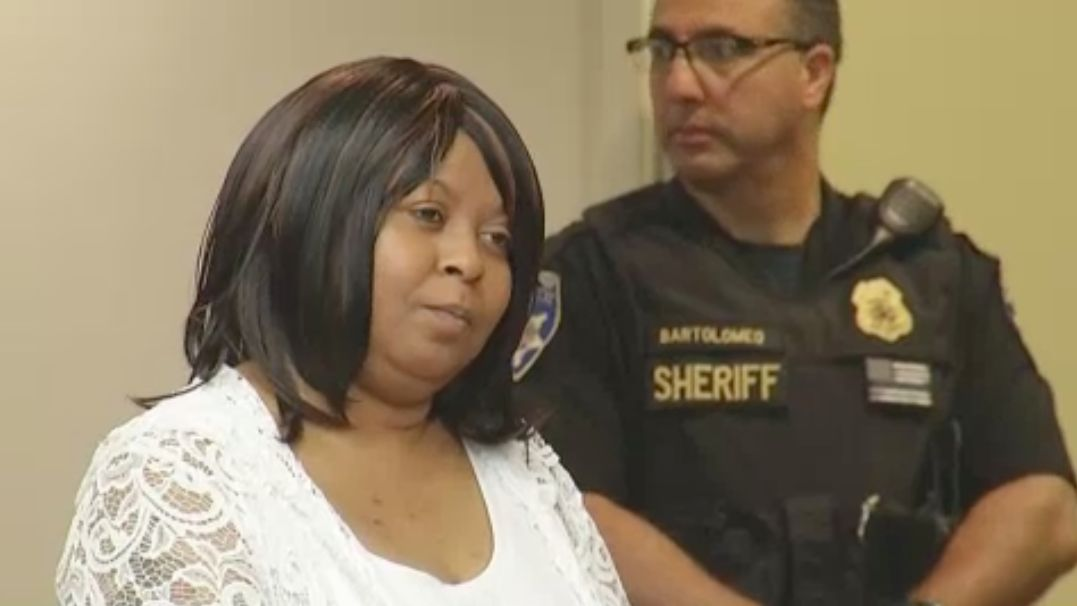 buffalo woman sentenced for killing ex