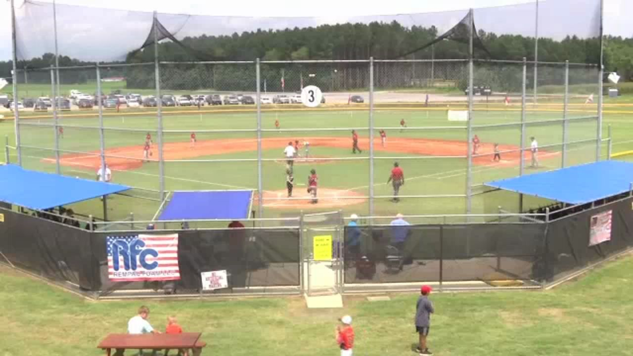 Dixie Youth World Series a big hit