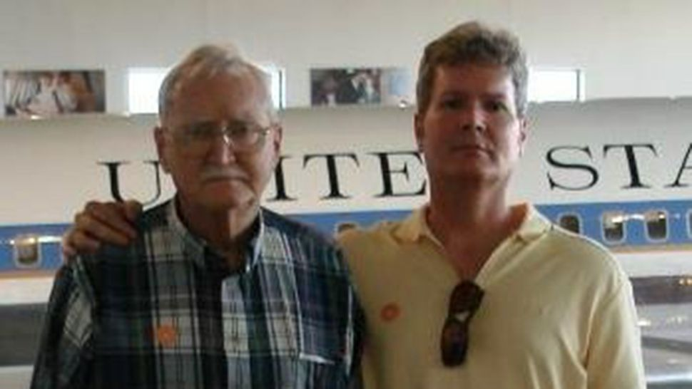 Longtime Pasco attorney, son killed in weekend crash