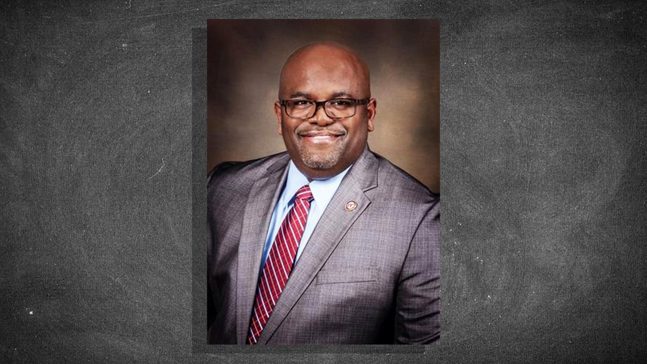 Nash-Rocky Mount Superintendent Resigns