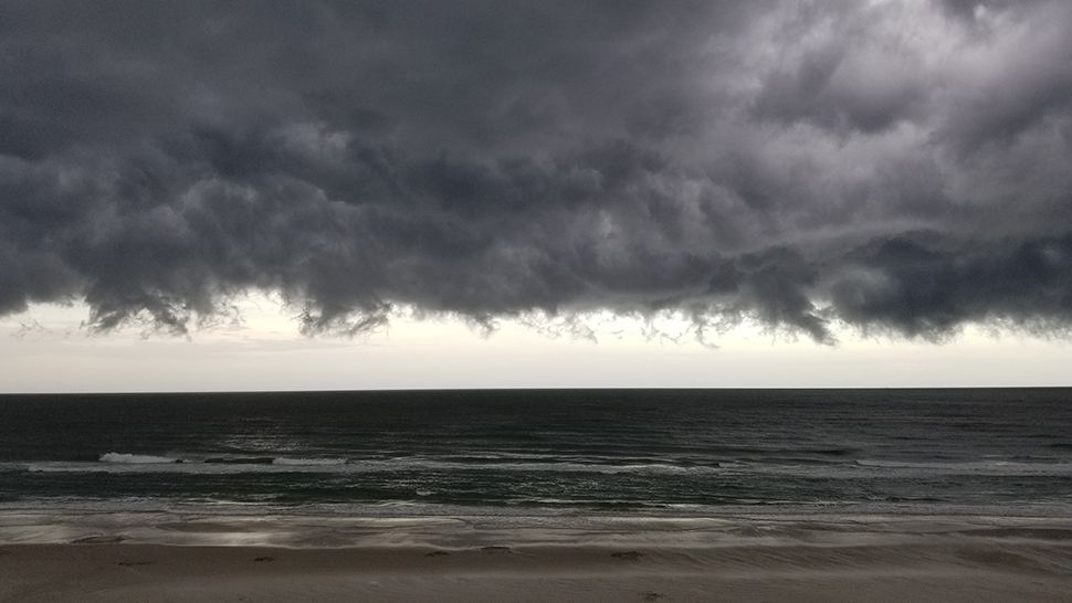 Images of daytona beach shores weather forecast