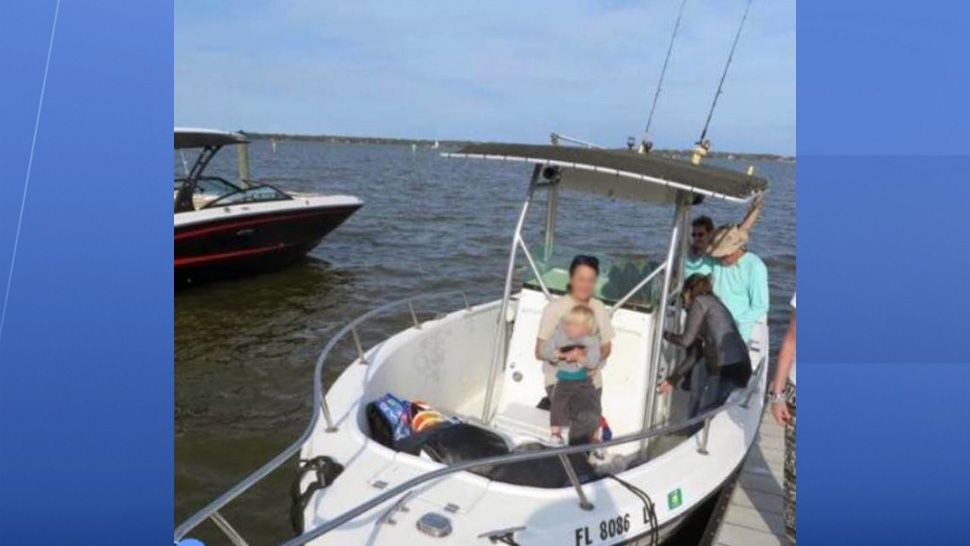 Search Continues For Two Missing Boaters