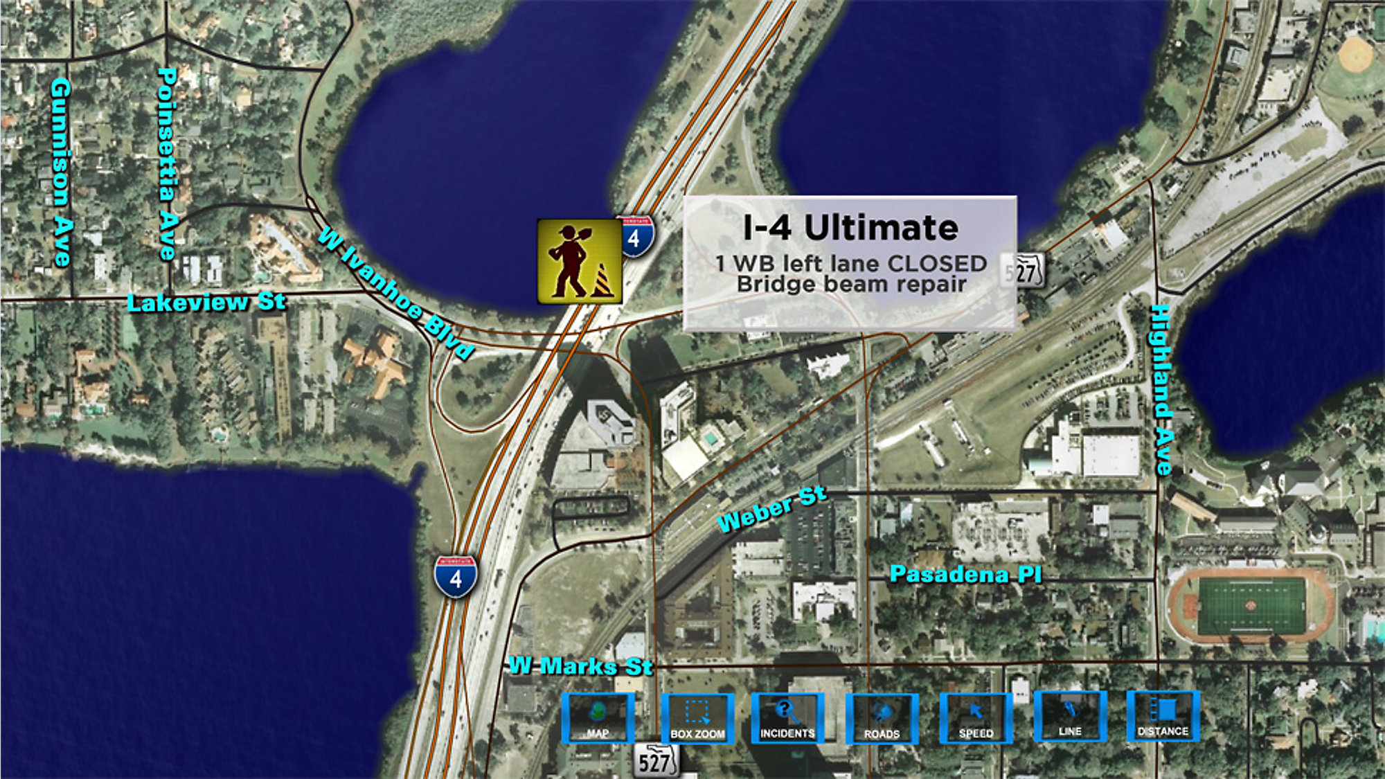 I-4 Ultimate | Central Florida Interstate 4 Project