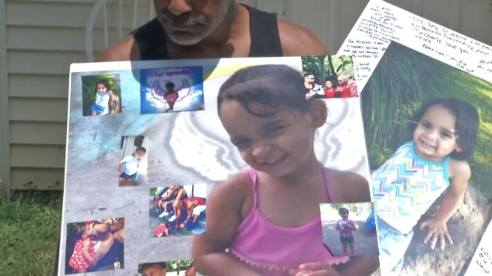 Mother believes angel came for daughter who drowned at Wayne County park