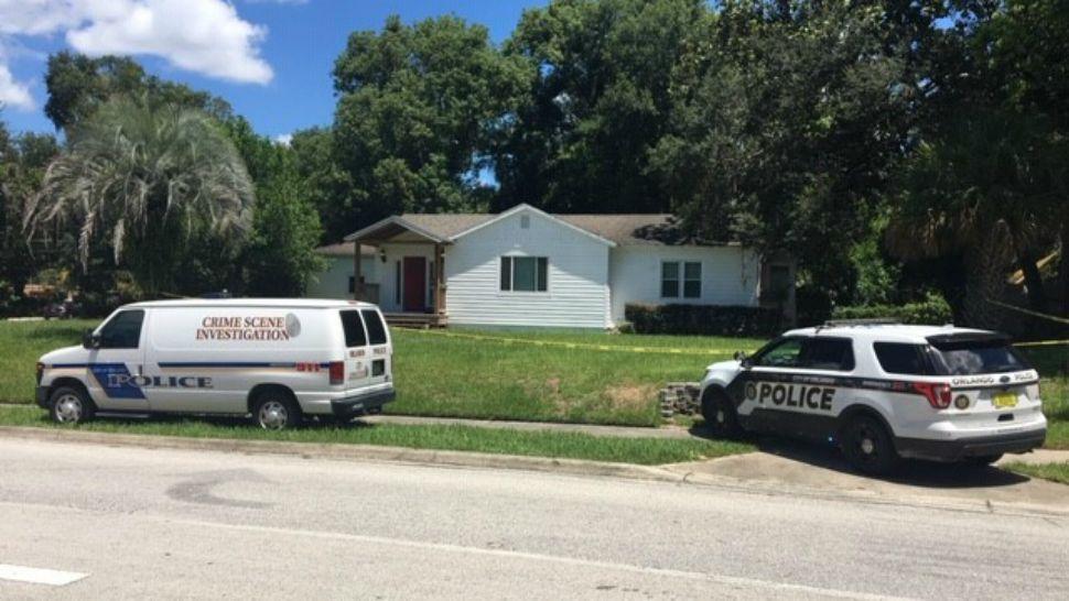 Deputies Probe Deadly Shooting Between Orlando Neighbors