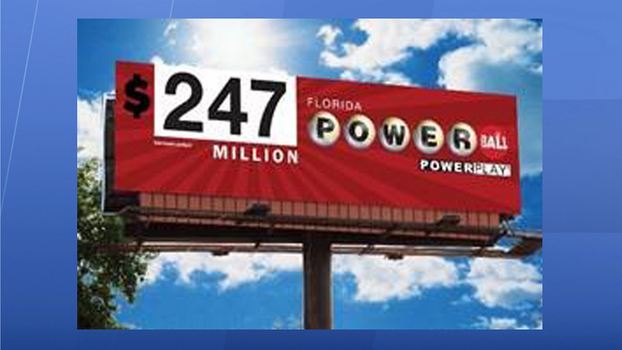 Powerball Jackpot Rises To 247 Million