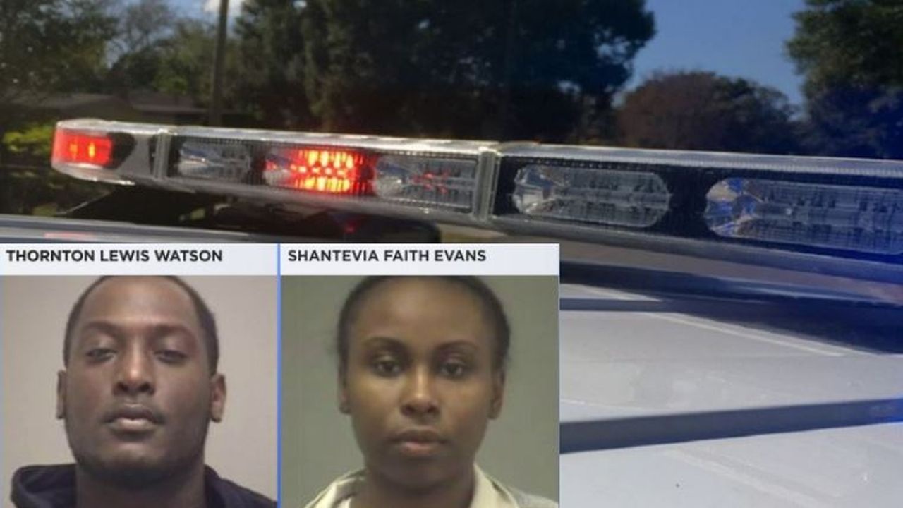 Raleigh man, Durham woman face fentanyl distribution charges